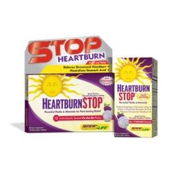 HeartburnSTOP