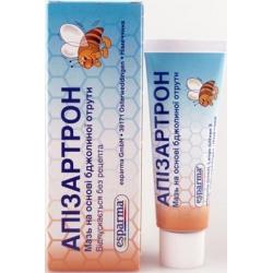 Apisarthron Ointment