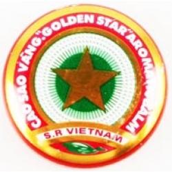 Golden Star Balsam