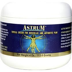 Astrum - Cream for Muscular Pain