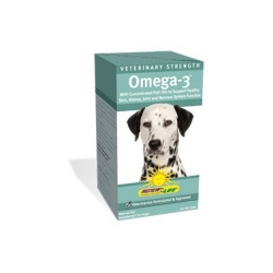 Veterinary Strength Omega-3